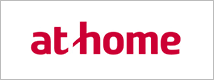 at home logo